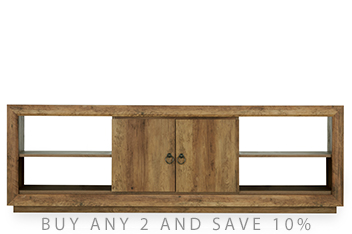 Chiltern Super Wide TV Unit