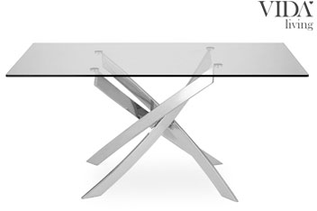 Kalmar Dining Table by Vida Living