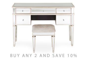 Fleur Dressing Table