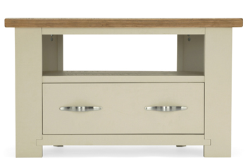 Hartford® Painted Corner TV Unit
