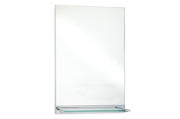 Collection Luxe By Next Mirror Shelf