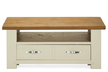 Hartford® Painted TV Unit