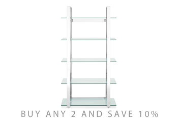 Palmo Shelving Unit
