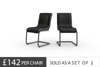 Dining Chairs Leather Fabric Dining Chairs Next UK