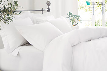 Cool Touch Tencel® Blend Bed Set