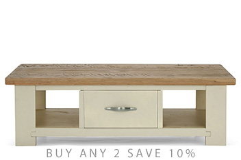 Hartford® Painted Coffee Table