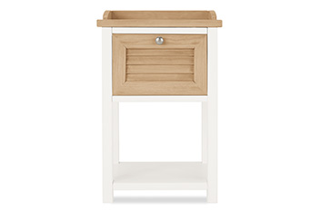 Stockford Bedside Table