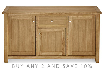 Huntingdon Large Sideboard