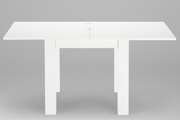 Valencia 4-6 Seater Square To Rectangle Dining Table