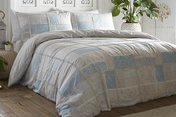 Buy Bed Linen Sets Blue From The Next Uk Online Shop