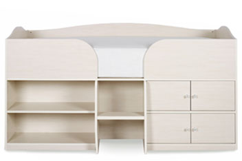 Cuba Oak Storage Bed From The Next Uk Online Shop | Bed Mattress Sale