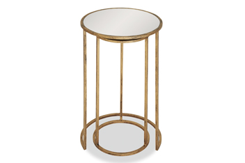 Set Of 2 Circlet Nest Of Tables