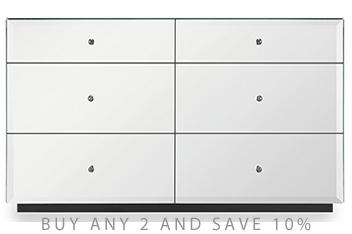 Deco® Wide Chest