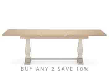 Hardwick Extending Dining Table