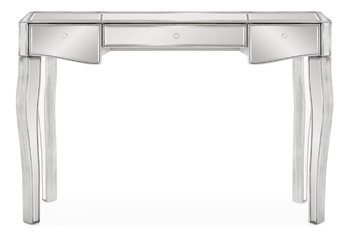 Juliette Pewter Dressing Table