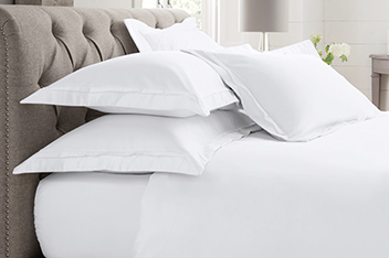 1000 Thread Count Cotton Sateen Collection Luxe Bed Set