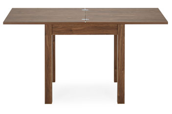 Logan Square To Rectangle Dining Table