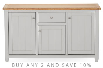 Huntingdon Painted Large Sideboard