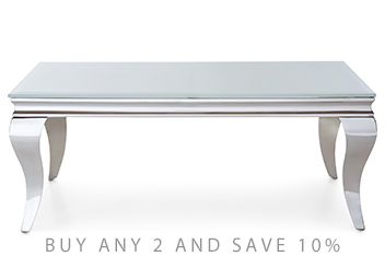 Louis Coffee Table By Vida Living