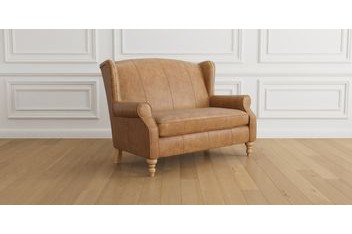Buy Sofas Sherlock Leather With Studs Sherlockleatherwithstuds From The Next UK Online Shop