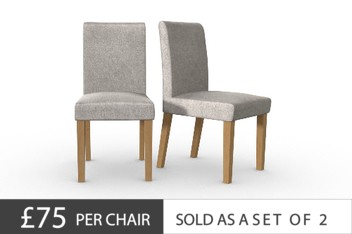 Set Of 2 Moda II Chairs