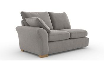 Buy Sofas Mid French Grey Garda Modular Fabric Gardamodular ...