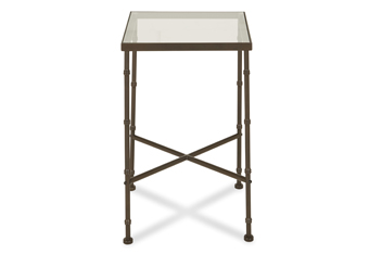 Hardwick Metal Side Table