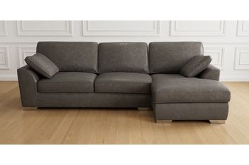 Superior Buy Sofas French Grey Stamford Leather Leather Stamfordleather ...