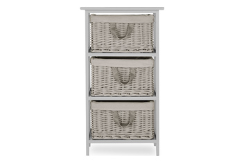 Willow 3 Drawer Unit