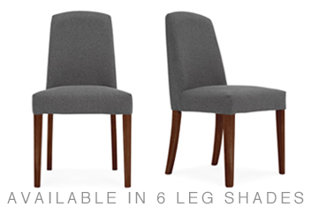 Set Of 2 Como Dining Chairs