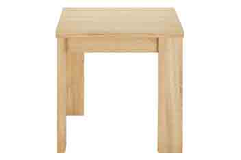 Corsica® Square To Rectangle Dining Table