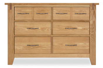 Clarendon Wide Chest