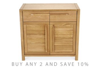 Rutherford Small Sideboard