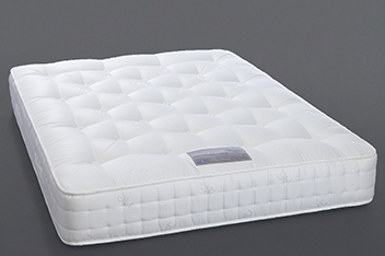 1000 Pocket Sprung Luxury Orthopaedic Mattress