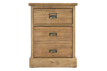 Shoreditch® Bedside Table