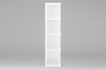 Valencia® Corner Shelf
