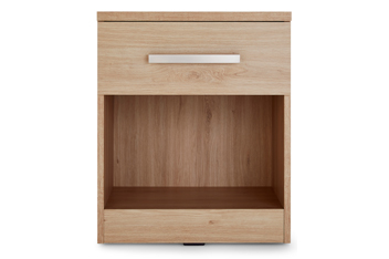 Modular Bedside Table