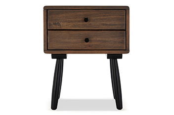 Jarvis Bedside Table