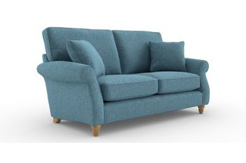 Buy Sofas Teal Fabric From The Next Uk Online Shop