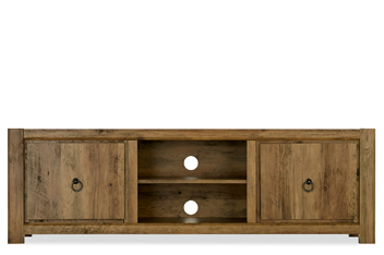 Chiltern Wide TV Unit