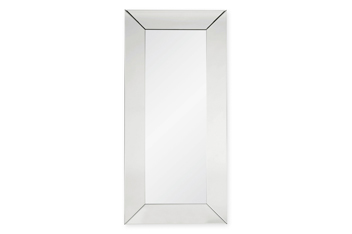 Bevel Floor Mirror