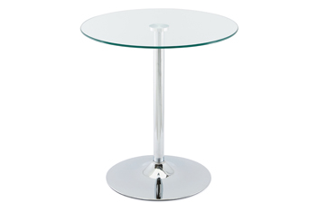 Circa Bistro 2-4 Seater Glass Table