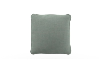 Scatter Cushions - Belgian Soft Twill / Teal