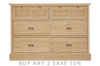 Stockford Wide Chest