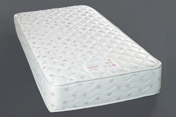 Luxury Spring Sleeptight Mattress