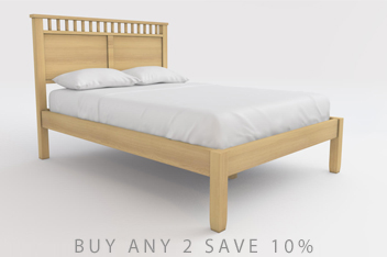 Farringdon Bed