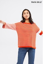Geo Knit Sweater (3-16yrs)