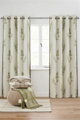 Buy Green Curtains And Blinds From The Next Uk Online Shop