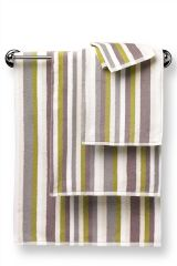 Pastel Stripe Towel