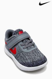 Nike Grey Flex Contact